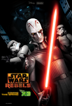 Inquisitor SWR Rebels Poster