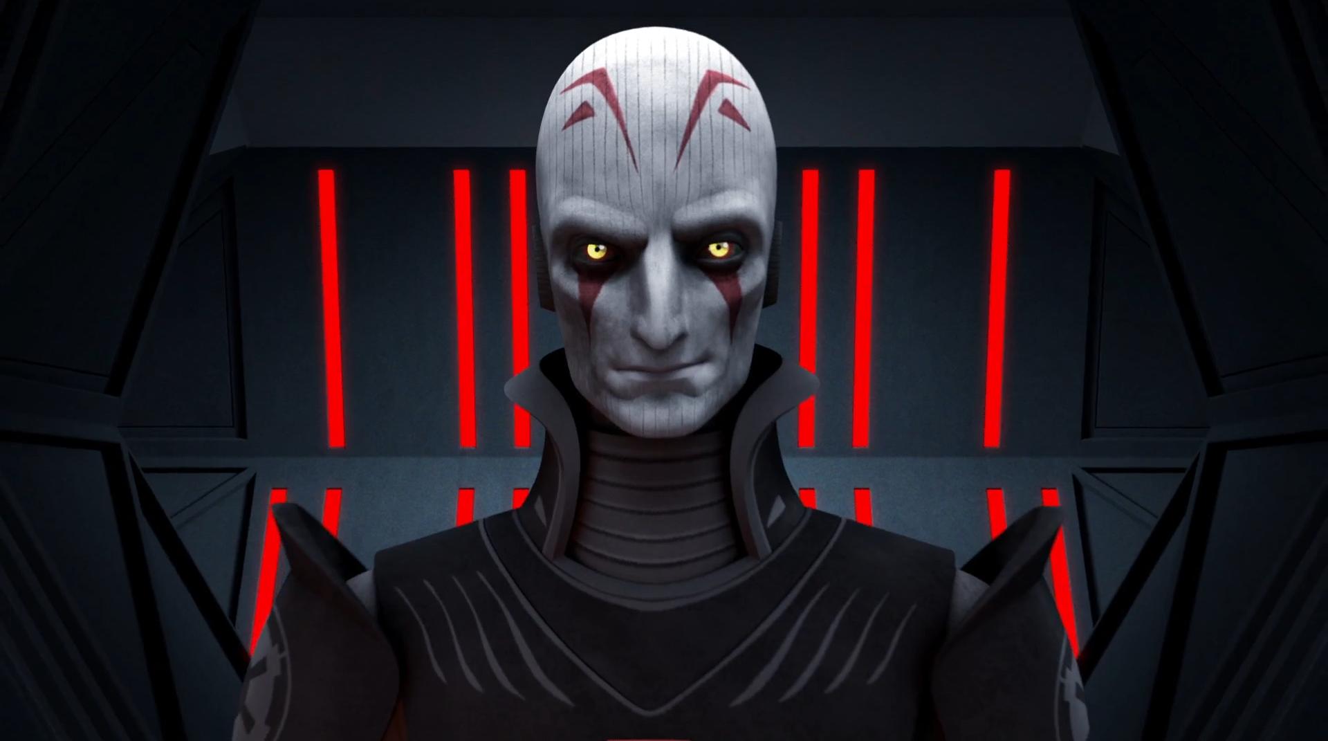 star wars rebels meet the inquisitor movie