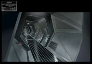 Fire Across the Galaxy Concept Art 20
