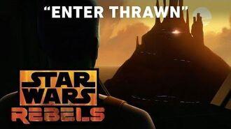 Enter Thrawn Star Wars Rebels