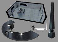Agent Kallus' office concept 1
