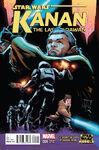 Kanan Marvel Cover 09