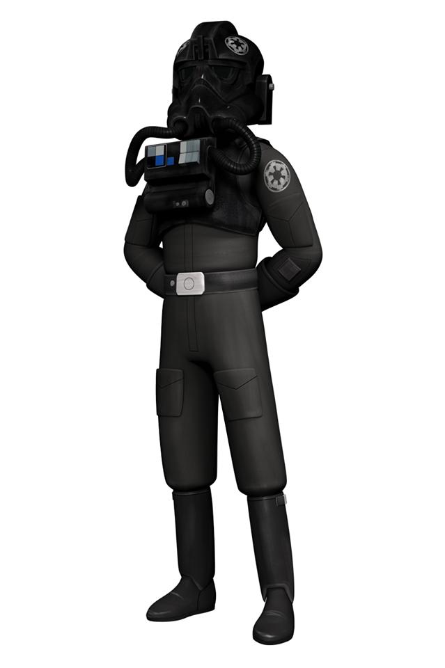 TIE Pilot | Star Wars Rebels Wiki | Fandom powered by Wikia
