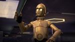 C-3PO Droids in Distress 1