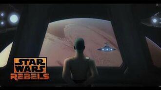"NEW ""Zero Hour"" Season Finale Teaser Preview Star Wars Rebels Season 3 Episode 21 22"