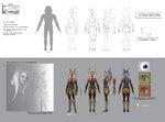 Fire Across the Galaxy Concept Art 08