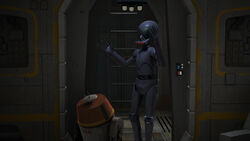 The Forgotten Droid 41