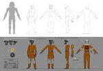 An Inside Man Concept Art 01