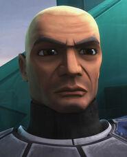 Clone Captain Rex