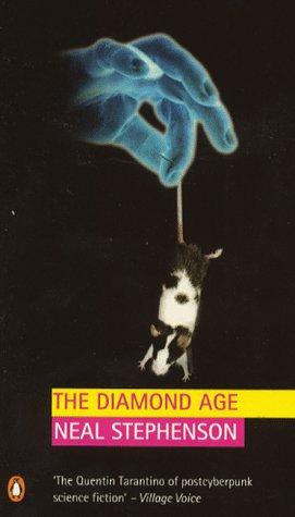 Diamond Age Penguin 1998
