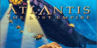 Atlantis: The Lost Empire (film)