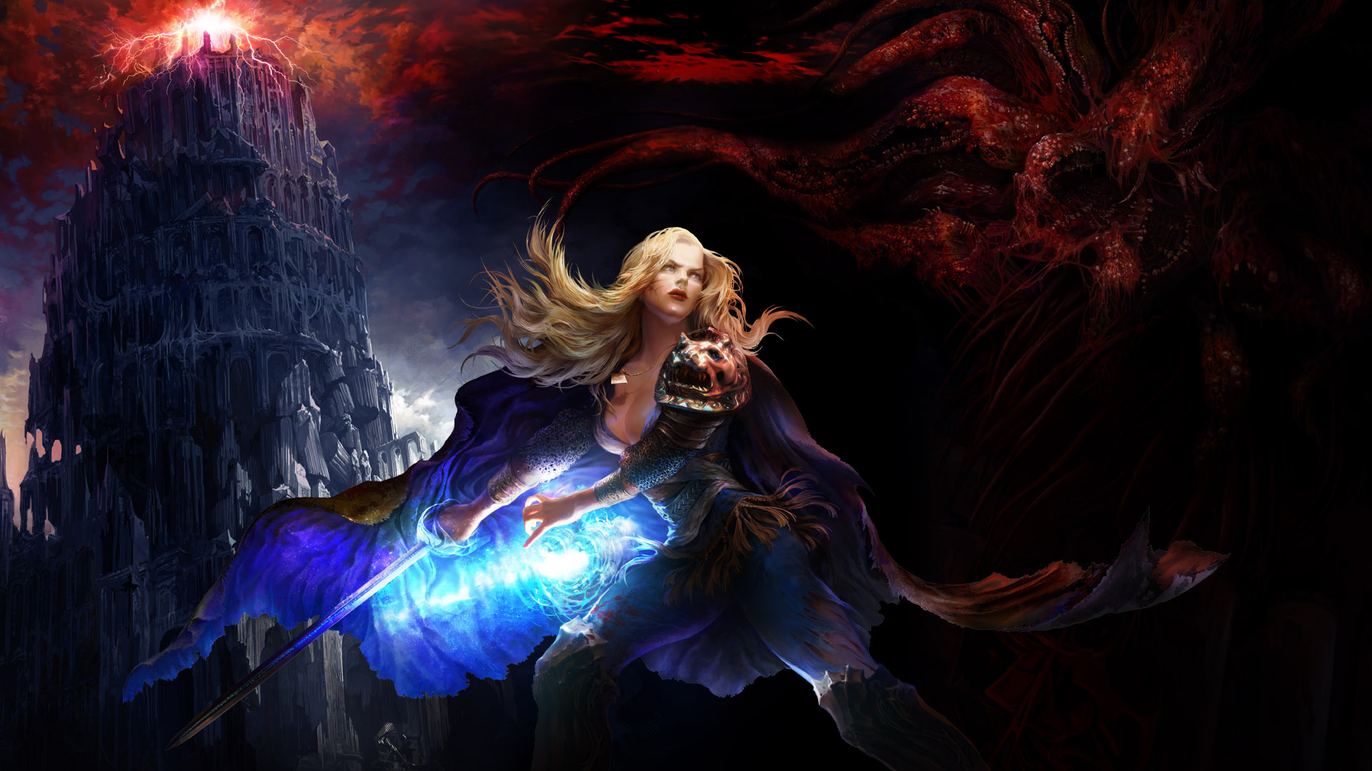 Path of Exile - The Scion   Steam Trading Cards Wiki ...