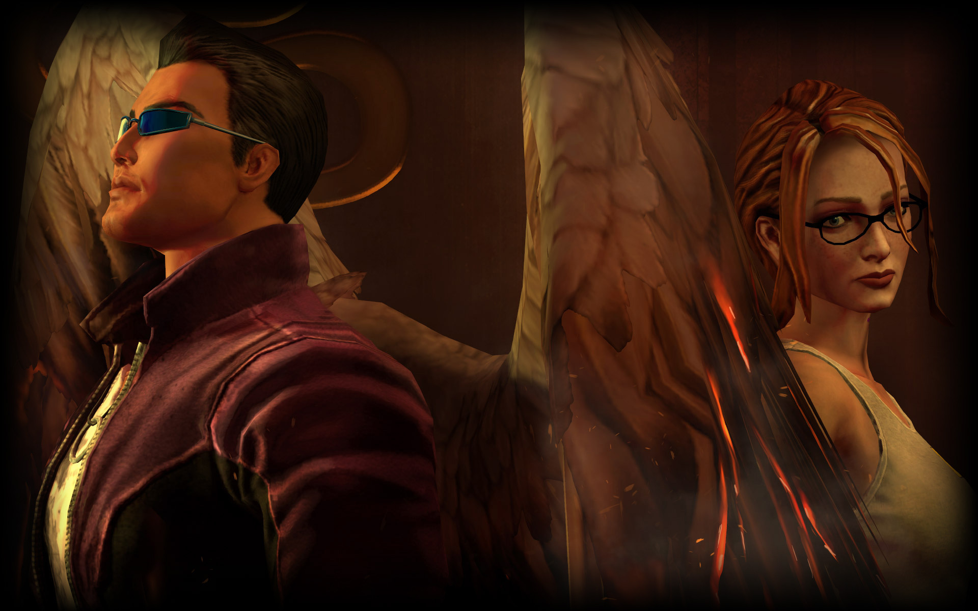 Category:Saints Row: Gat Out Of Hell