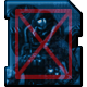Batman Arkham Origins Badge 3