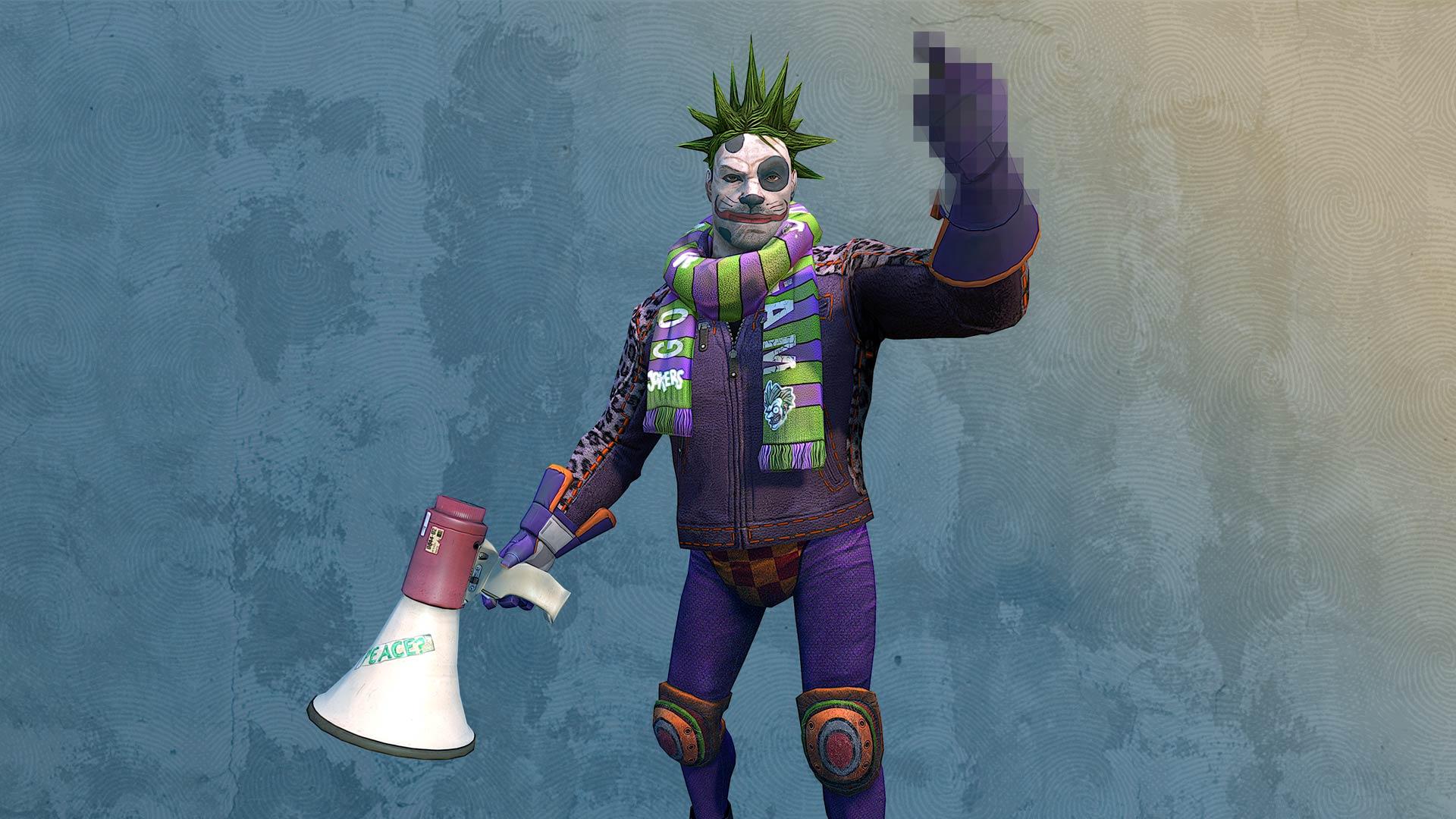 Gotham City Impostors Wallpaper File:gotham City Impostors