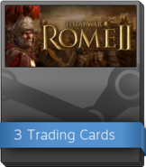 Total War Rome II Booster Pack