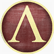 Total War Rome II Badge 5