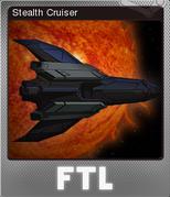FTL StealthCruiser Small F