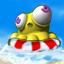 Summer Swimming Hole achievement icon
