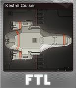 FTL KestrelCruiser Small F