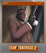 TF2 Spy Small F