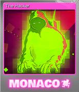 MON Hacker Small F
