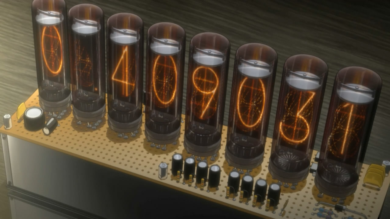 Complete beginner making a Nixie Tube clock project : arduino