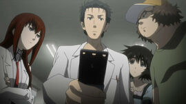 Steins Gate - 06 - Large 16