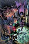 Detective Comics 938 cover