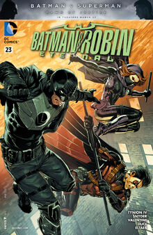 Batman & Robin Eternal (2015-) 023-000
