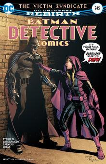 Detective Comics (2016-) 945-000