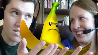 How About a Banana?