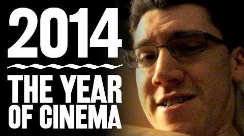More Films in 2014 (Day 1499 - 1 1 14)