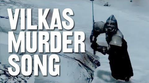 Vilkas Murder Song