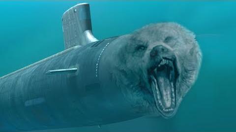 Submarine Bear