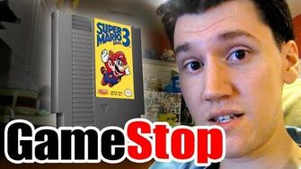GameStop will be Selling Retro Games (Day 1973 - 4 20 15)