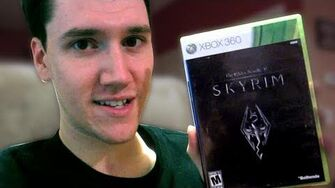 Skyrim is Coming to an End (Day 1587 - 3 30 14)