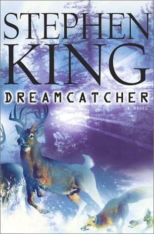 Dreamcatchernovel