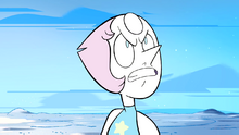Pearl's mad