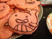 Rose's Room Tiny Floating Whale Cookies 5