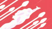 Laser Light Cannon Rose