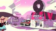 Steven Universe Main Title Sequence