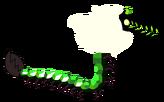 Centipeetle Mother Big PNG