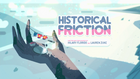 Historical Friction 000
