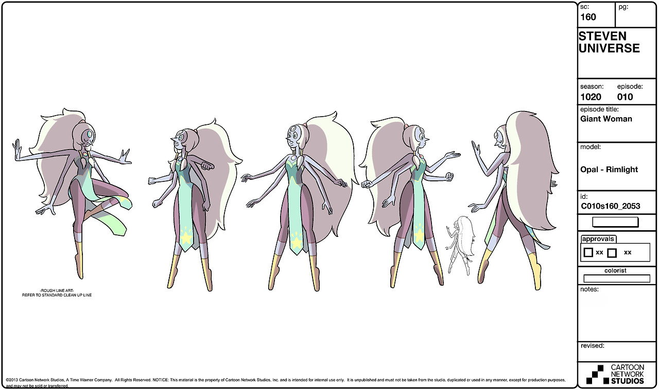 Character Design Wiki : Image opal g steven universe wiki fandom powered