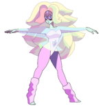 Rainbow Quartz by Lenhi