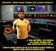 JohnFarrell Navigator