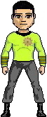 Fleet Captain J. Sullivan - Starbase 134