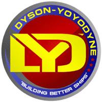 Dyson-Yoyodyne Logo