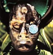 Borg cardassian